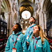 "Secondary students help lead the transition for year 6 leavers at services held in Durham Cathedral • <a style=""font-size:0.8em;"" href=""http://www.flickr.com/photos/23896953@N07/34877449280/"" target=""_blank"">View on Flickr</a>"