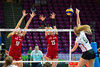 Volleyball: Poland vs Iceland