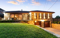 2 Curry Place, Seven Hills NSW