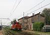 Sporadico! (Massimo Minervini) Tags: de145 de145012 act fer dp d220 d220er olmeneta cremona lineatrevigliocremona canon400d d220074 trains sporadico ferrovia treno