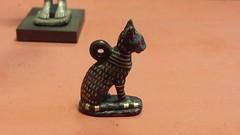 20161208_114544 (enricozanoni) Tags: cat egypt gatto egitto chat ancient egyptian art louvre paris statues sarcophagi musical instruments cats stele frescoes hieroglyphics
