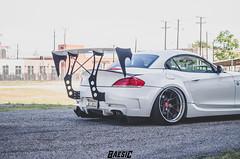 BMW Z4 | RSS-1