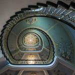 Stairway to art nouveau thumbnail
