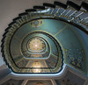 Stairway to art nouveau (Fil.ippo) Tags: stairway riga latvia artnouveau liberty geometry abstract filippo architecture filippobianchi d610 scala