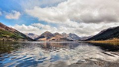 The Five Sisters of Kintail (andrewmckie) Tags: kintail mountains munros lochduich landscape outdoor scotland scottish scottishscenery
