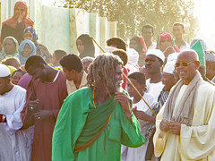 Ceremony of the Whirling Dervishes (5) (hansbirger) Tags: sudan omdurman hamed dervishes sufi year2017