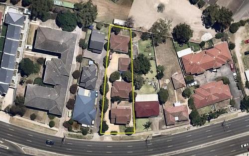 131 Elizabeth Drive, Liverpool NSW