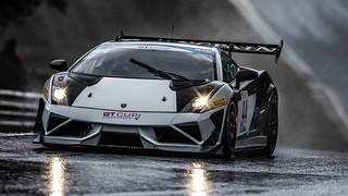 #44. Top Cats Racing Lamborghini Gallardo Super Trofeo LP-570-4