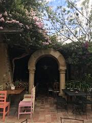 Casona La Guaca, Villa de Leyva, Colômbia.