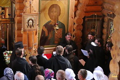 062. The Feast of All Saints of Russia / Всех святых Церкви Русской 18.06.2017
