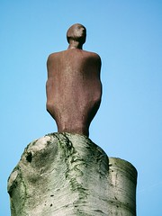 Gormley (DavidSteele31) Tags: antony gormley yorkshire sculpture park