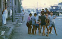 Saigon Boys 1970