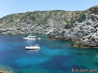 Porquerolles Island- South -Loup to Indienne (26)