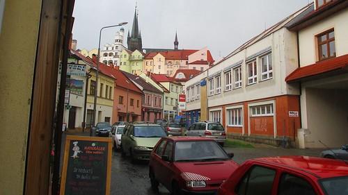 Ulice Havlíčkova
