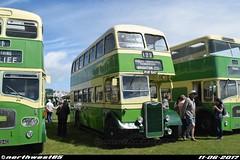 PUF 647 (northwest85) Tags: southsea bus rally common southdown puf 647 guy arab iv park royal 122 brighton