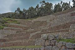 Chinchero - Sacred valley - Machu Picchu