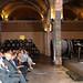 Momento de la Gala Gràfica de 2017 con la intervención de Ibán Cid, president del Gremi de la Indústria i la Comunicació Gràfica de Catalunya. Foto: Toni Prim.