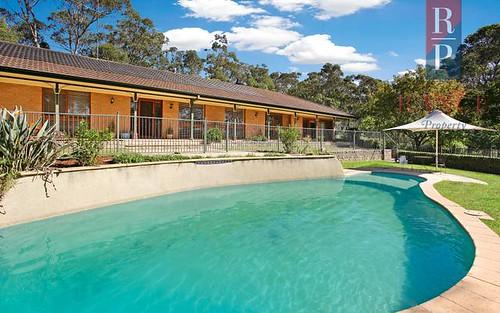 5 Shoplands Road, Annangrove NSW 2156