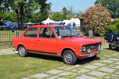 Fiat 128 Rally (Maurizio Boi) Tags: fiat 128 rally car auto voiture automobile old oldtimer classic vintage vecchio antique italy voituresanciennes