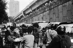 (muhammad rizky gama prayoga) Tags: dusk ramadhanmoment ramadhan monochromephoto monochrome bwart streetphoto 50mm18 600d canonindonesia canonid canon bwphoto blackandwhite bw streetphotographyindonesia streetview streetphotography