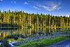 "Moose Creek Reservoir (jimgspokane) Tags: idahostate moosecreekreservoir camping forests mountains ""nikonflickraward"" otw"