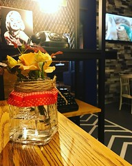 Цветенце 🌼 (Smokini) Tags: smokini restaurant plovdiv ресторант пловдив vegetarian glutenfree vegan вегетариански веган