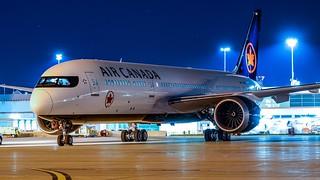C-FRSR Air Canada Boeing 787-9 Dreamliner - cn 37178 / 553