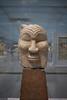 "IMG_6445 Stonefaced (marklarmuseau) Tags: bes deity egyptianart muséelouvrelens sanaa studioadriengardère hautsdefrance ""© copyrighted mark larmuseau"""
