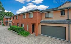 3/25-27 Railway Street, Baulkham Hills NSW