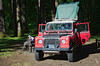 PCRC Spruce Run Camp 2017 (BHCMBailey) Tags: land rover series defender lr3 pcrc pacific coast club