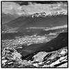 On top Hafelekar, 2256m
