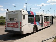 CT_7692_D40LF (Shahid Bhinder) Tags: mypictures transport transit newflyerbuses calgarytransit d40lf