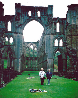 May 2008 Rievaulx 12