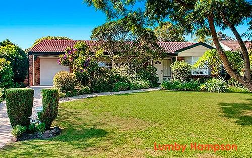 28 Malonga Av, Kellyville NSW 2155