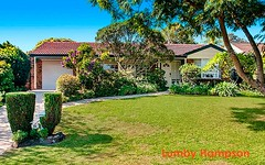 28 Malonga Avenue, Kellyville NSW