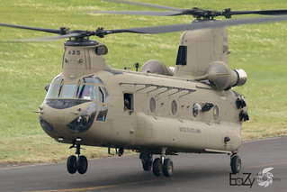 13-08435 United States Army Boeing CH-47F Chinook