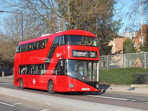 Go-Ahead London Central - LT865 - LTZ1865