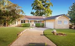 4 Gleeson Avenue, Baulkham Hills NSW