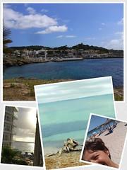 3 giorni al mare: Palma di Maiorca (Cudriec) Tags: calette finesettimana mare marefantastico palma palmademallorca sole spiagge travel vacanza viaggi