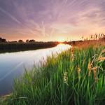 Norfolk sunset thumbnail
