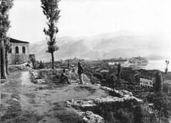 Άποψη των Ιωαννίνων από τα Λιθαρίτσια (Giannis Giannakitsas) Tags: greece grece griechenland ιωαννινα γιαννενα