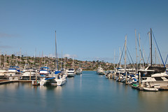 Harbour (davebagguley) Tags: harbour ships sea shelterisland sandiego