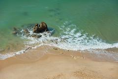 Algarve mar (https://tinyurl.com/jsebouvi) Tags: algarve atlantique avril2017 ferias holidays mar mer paradise roche rock sand sea skyview