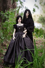 Twins (Suliveyn) Tags: bjd doll iplehouse jassica simply divine thomas