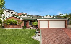 20 Creekrun, Cordeaux Heights NSW