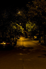 three six five-4 (woodland.design) Tags: 365 street streetlight night lowlight dublin noflash sodium 50mm