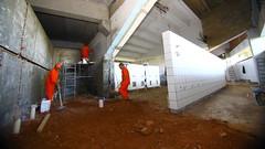 Teatrao-22claudio (Prefeitura de São José dos Campos) Tags: obrateatrão funcionáriourbam emprego trabalhador pedreiro construção claudiovieira