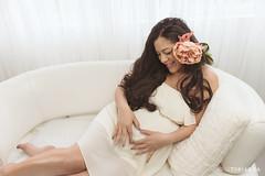 Jenni's Maternity Shoot