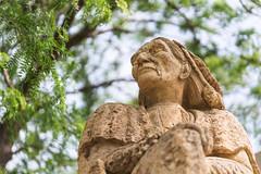winterwarrior dakota38 dakota382 mankato minnesota tommiller reconciliationpark kasotalimestone sculpture