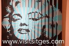 Drap Art ReciclArt Sitges 2017 (Sitges - Visit Sitges) Tags: festival reciclart sitges 2017 visitsitges drap art
